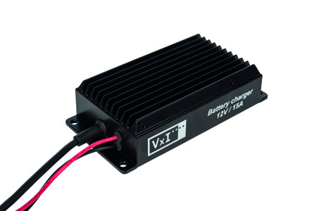 Micro Battery Charger