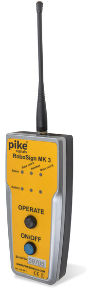 RoboSign Remote