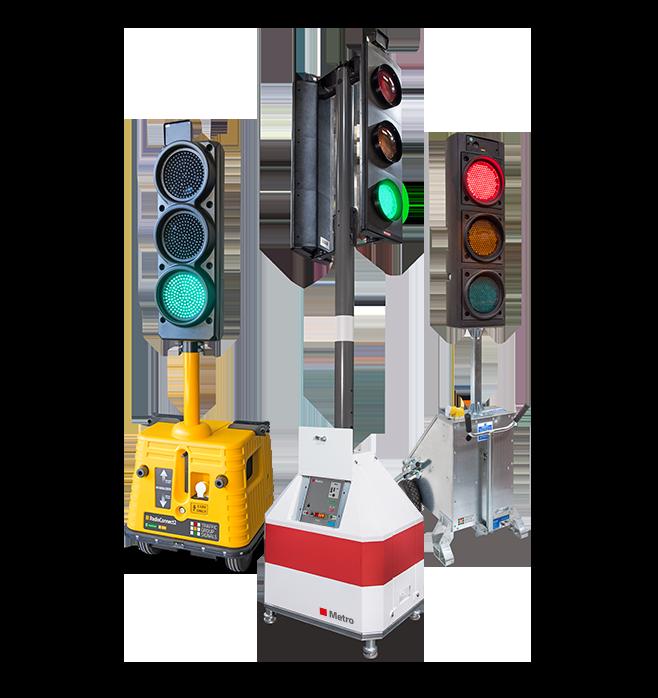 rc2 metro and micro traffic lights