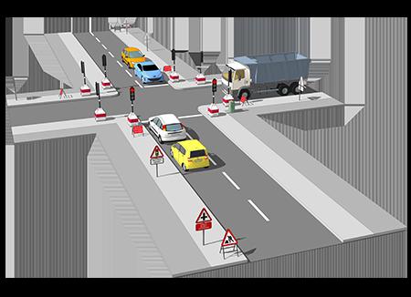 HS2 Haul Route Crossings