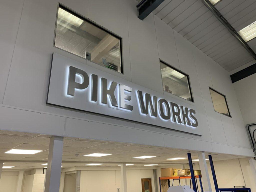 Pike Works