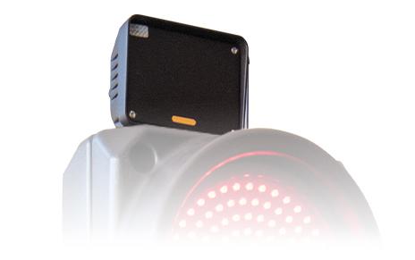 ADG302 Radar