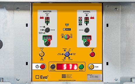 Evot2 New Panel