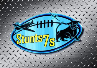 Stunts 7s Logo