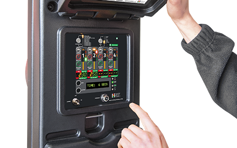 RadioConnect2 Controller